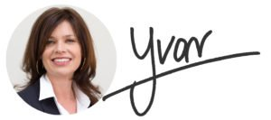 Yvon Kruger - Inspirator Marketer